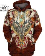 Plstar cosmos 3dprint native indian Новая мода унисекс для мужчин