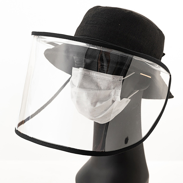 Protection Anti-Fog Splash-Proof Eye Protection Dust-Proof Cover 2
