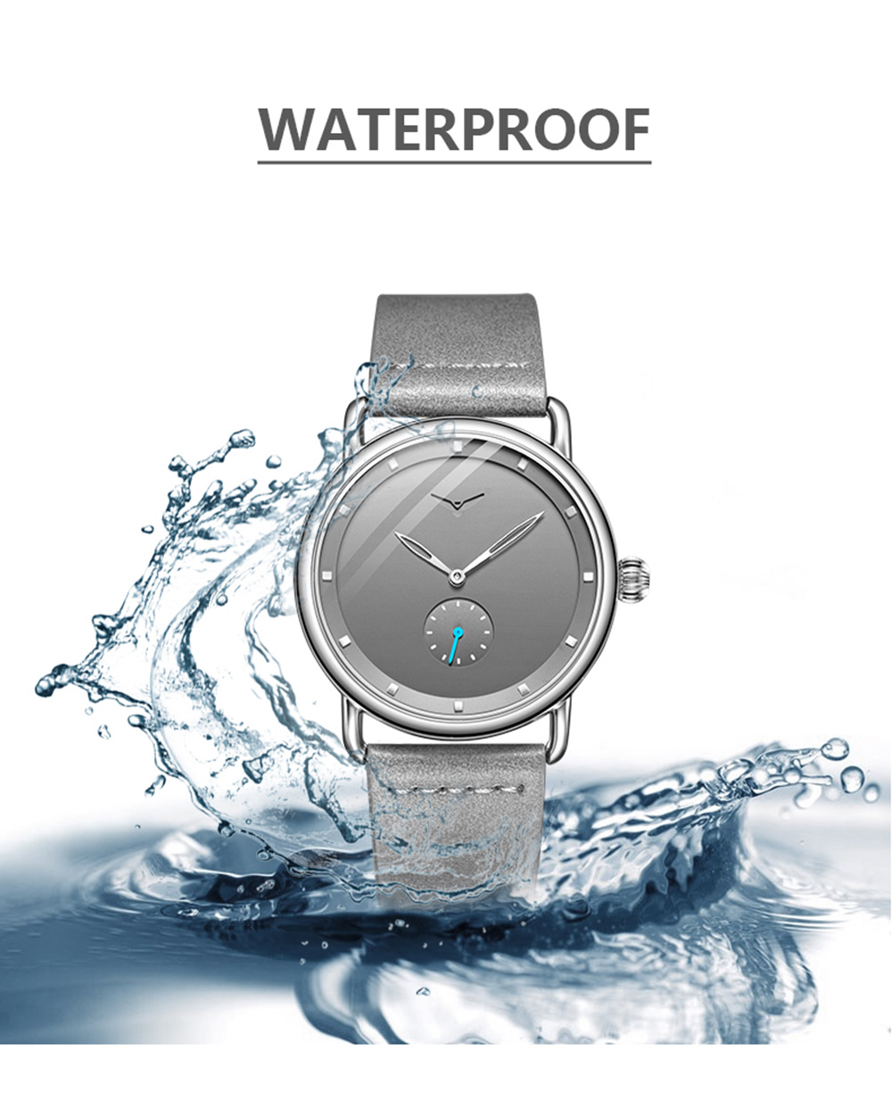 H3b95309c2902460d95dc0e9a1f80bef28 ONOLA top brand leather men watches clock fashion sport simple casual waterproof Wrist watch men relogio masculino