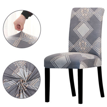Chair cover universal size stretch