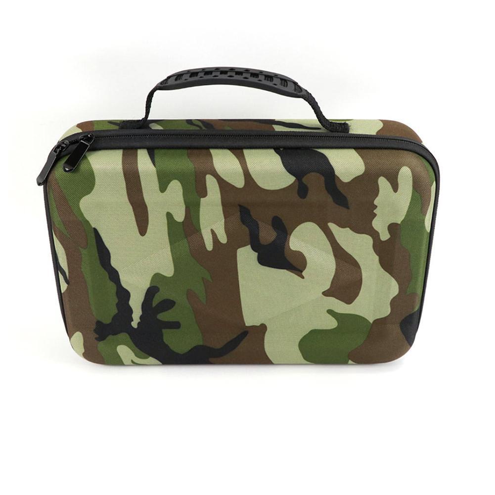 Scratch-Proof Shockproof Carrying Case for EVHyperice Hypervolt Fascial Massage Waterproof Shockproof Storage Bag