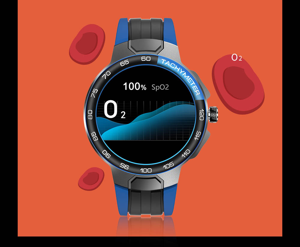 H3b963ba87acb461cabdff4a9a8b4aa33Z Smart Watch Men Women IP68 Waterproof Bluetooth 5.0 24 Exercise Modes Smartwatch E1-5 Heart Rate Monitoring for Android Iosr A