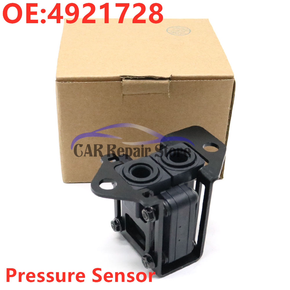 New Car Part Sensor For Cummins ISX EGR Differential Engine Pressure Sensor 104990-1200 1049901200 4921728