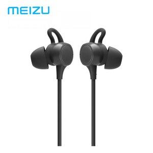 Image 4 - מקורי Meizu EP63NC אלחוטי אוזניות Bluetooth 5.0 ספורט אוזניות סטריאו אוזניות IPX5 עמיד למים אוזניות עם מיקרופון apt x