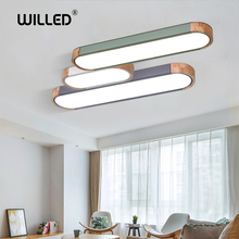 Nordic LED Ceiling Light…