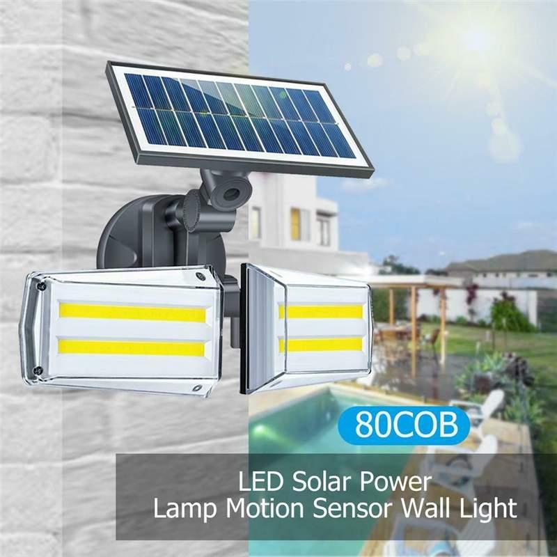 iluminação sensor radar à prova dwaterproof água segurança paisagem lâmpada