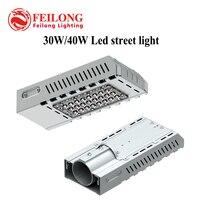 Led Street Light New Design 130lm / W 3 Year Warranty IP65 30w 50w High Quality Led Street Light