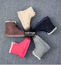 Women boots winter AF12