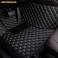 Zhoushenglee пользовательские автомобильные коврики для BESTUNE все модели B30 B50 B70 X80 B90 X40 T77 автомобильные коврики