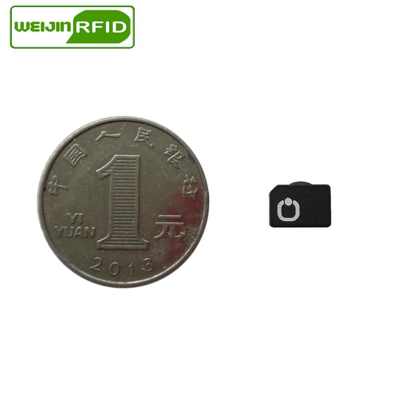 UHF RFID антыметалічны тэг omni-ID fit200 fit 200 - Бяспека і абарона - Фота 2