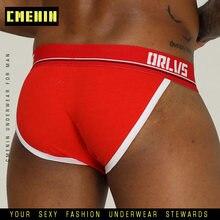 Sexy Brand mens underwear briefs Underwear Sexy men briefs S