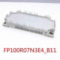 100%New and original   90 days warranty   FP100R07N3E4_B11