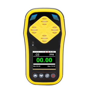 Portable Ozone Meter Ozone Gas Tester with Quick Sensing Multiple Alarms Accurate Ozone Detector sensitive Ozone Analyzer