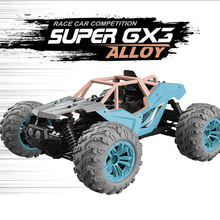 RCtown 1/14 Scale RC Car Simulation Model Toy Four Wheel Drive Off-road Vehicle Gift for Kids four wheel drive off road vehicle simulation model toy car model baby toy car gift