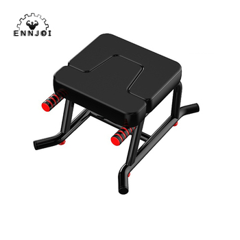 Inversion Yoga Upside Chair Indoor Gym Stool Fitness Equipment Anti Gravity Building Training Bench Changer Handstand Machine