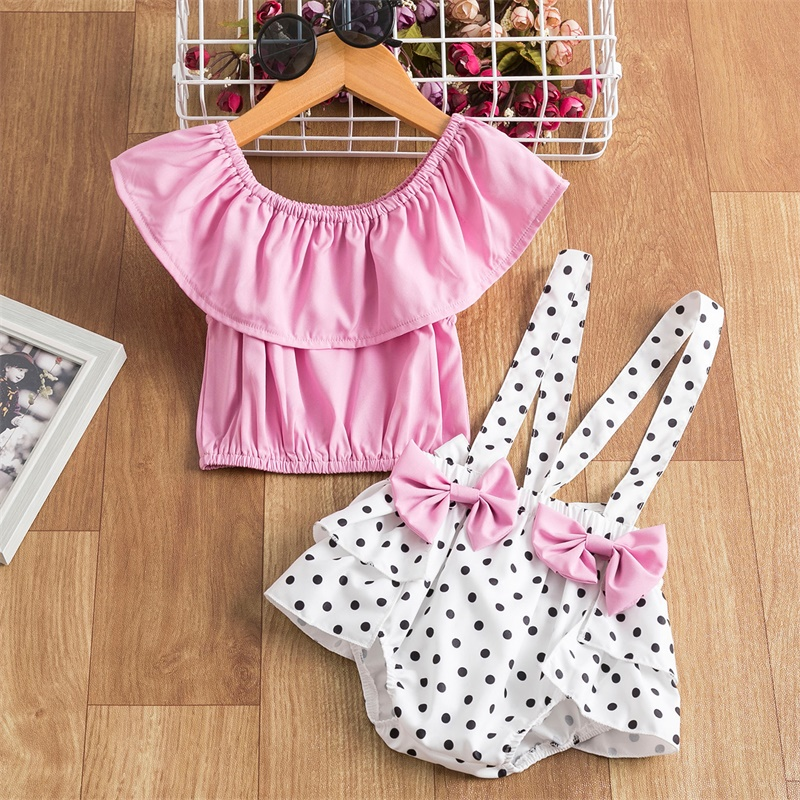 Baby Girls Rompers Clothes