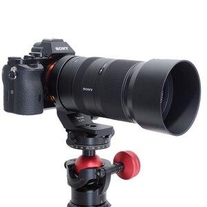 Image 5 - Воротник объектива iShoot для Tamron 28 75 мм, F2.8 Di III RXD и Tamron 17 28 мм, F2.8 70 180 мм, Крепление для штатива, кольцевой адаптер объектива, IS S135FE