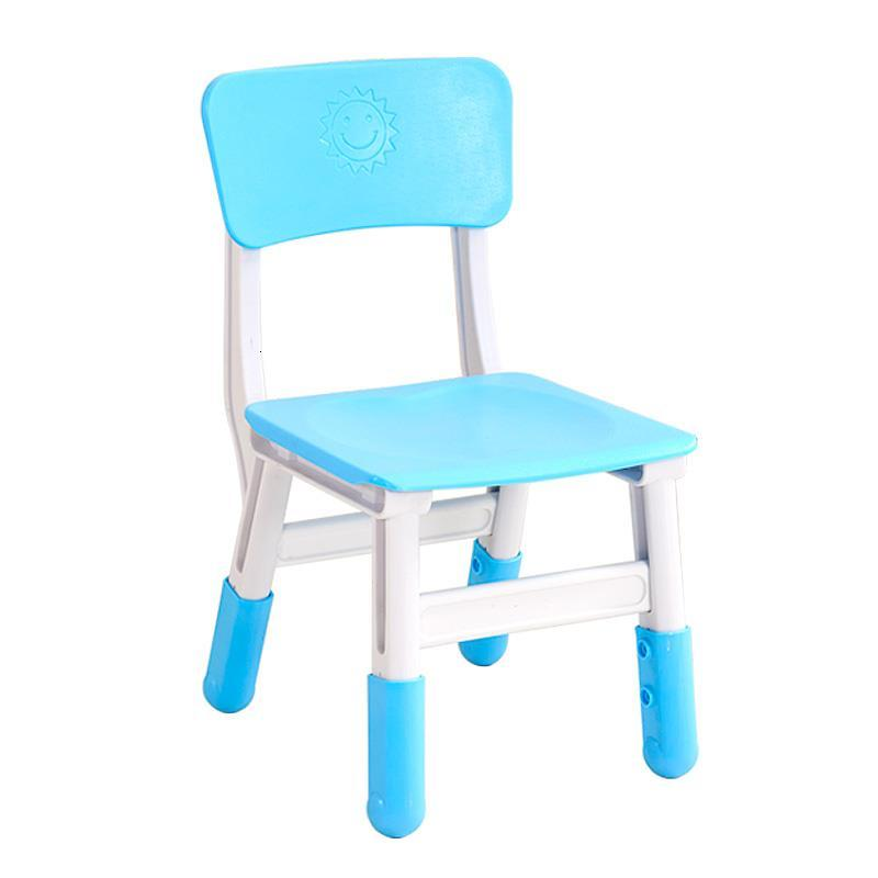 Tower Dinette For De Estudio Study Silla Madera Kinder Stoel Adjustable Baby Cadeira Infantil Children Furniture Kids Chair
