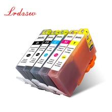 364XL Compatible Ink Cartridge Replacement for HP 364 XL Photosmart 5510 5515 5520 7520 B109a 6510 Deskjet 3070A 7510 Printe