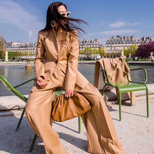 Image 4 - сумка женская lady dump genuine leather bag for women luxury handbags women bags designer crossbody shoulder tote bag