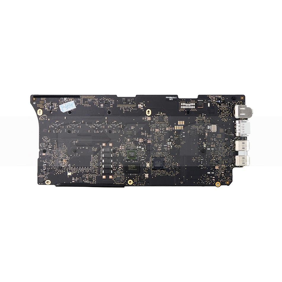 """Perfect Good A1502 Logic Board for MacBook Pro Retina 13"""" A1502 Motherboard Mainboard 820-4924-A 820-3476-A 2013 2014 2015 Year 4"""