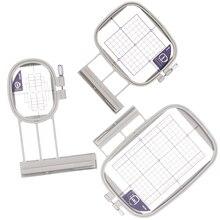 רקמת חישוק עבור אח Innovis 1500 2600 V3 V5 V7 XV 1 1E 6 אפשרויות (SA437,SA438,SA439,SA441)