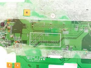 Image 3 - Carte mère pour ordinateur portable Lenovo FLEX 2 15D, processeur FLEX 2 15D E1 6010 LF155M 13310 1 448.01001.0011 testée, livraison gratuite