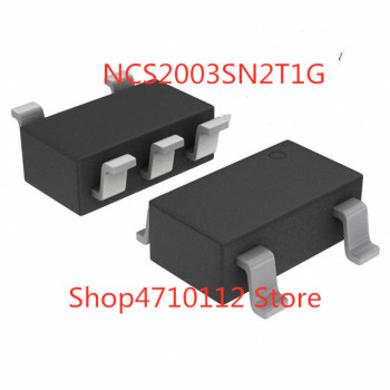 Free Shipping NEW 100PCS/LOT NCS2003SN2T1G NCS2003SN2  AN3REJ  SOT23-5 IC