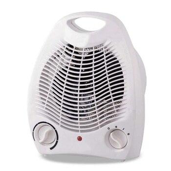 2000W Electric Fan Room Heater 220V Portable Electric Space Heater Mini 3 Heating Settings Air Heating Space Winter Warmer Fan E portable car auto air heater electric heating fan demist