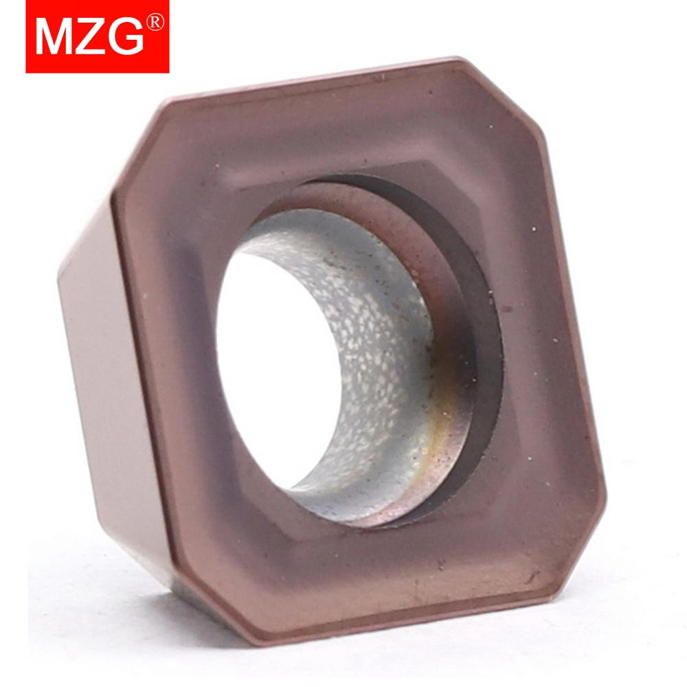 """EMR 6R-80-27-6F 80mm 3/"""" indexable face milling cutter round inserts RPMT1204M0"""
