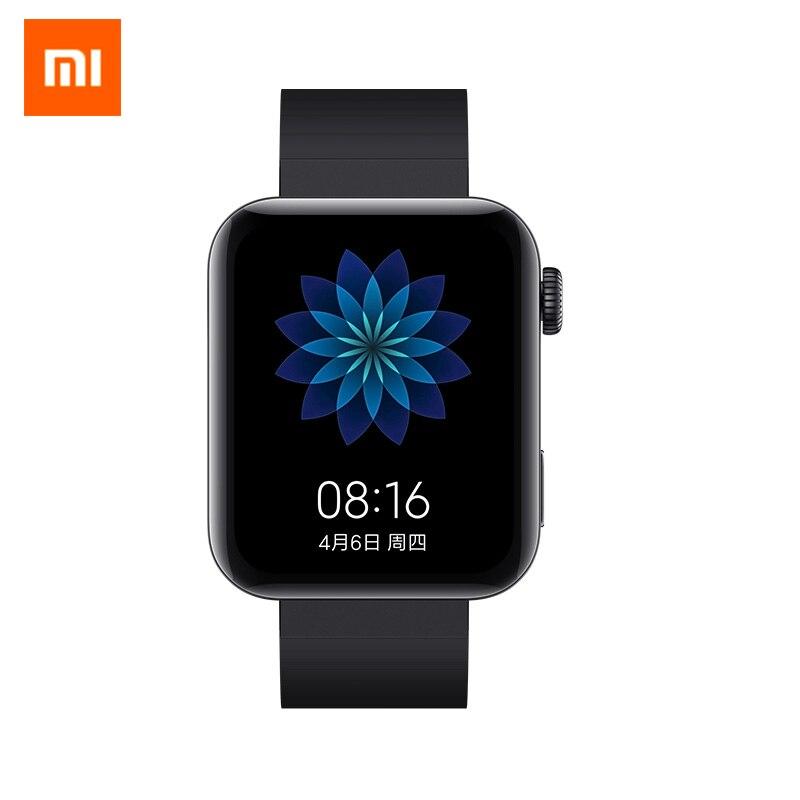 מחשבי כף יד   GPS Xiaomi שעונים מקורי 1.78 אינץ