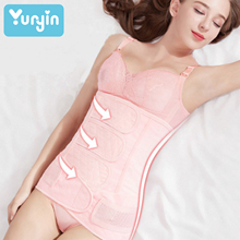 Belly-Belt Postpartum After The Girdle Birth-Corset Weight-Loss Abdominal Yunyin Gave