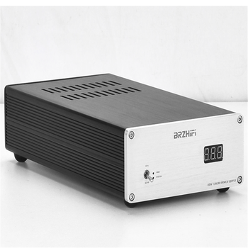 80W DC12V/6.5A regulated linear power supply with output overcurrent/short circuit protection circuit for DC5V 12V 19V 24V image