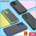 Hope Year Anti-Knok Phone Case For Huawei P30 Mate20 30 P40 Pro Nova 7 Se Honor 30 Soft Shockproof Back Cover Capa Founda
