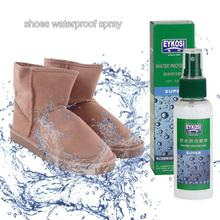 New 100ml Multi-Purposes Stain Protector Spray Nano Stain-proof Waterproof And Stain Resistant For Shoes Clothes Or Fabric Clean