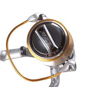 Image 5 - RYOBI PROSKYERจมูกSpinning Fishing Reel 3.9:1 5BBอลูมิเนียมSpoolปลาคาร์พReelสำหรับน้ำเค็ม/น้ำจืดCarretilhas De Pesca