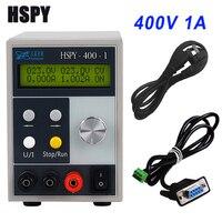 Lab Power Supply DC 400V/1A 200V 1A Laboratory Voltage Stabilizer Current Regulator Adjustable powe Source digital 220v