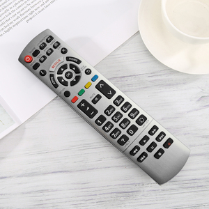 Image 4 - Akıllı LED TV uzaktan kumanda RM L1268 Panasonic Netflix N2Qayb00100 N2QAYB akıllı TV dijital TV hiçbir programlama gerekir