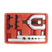 Метрическая двойная развальцовка Тормозная Линия набор инструментов