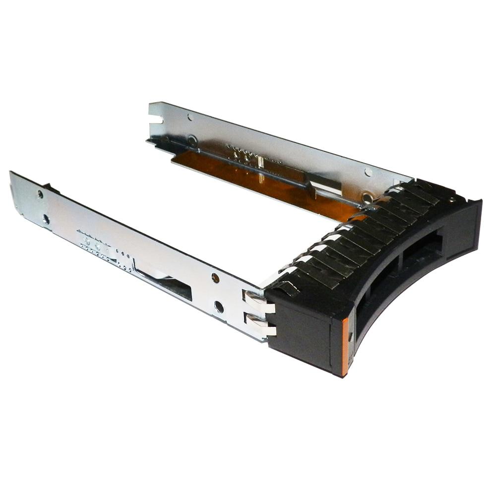 IBM X3400 X3550 X3650 M2M3M4 X3850X5硬盘托架子2.5寸44T2216 (5)