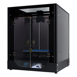 Image 3 - TWO TREES Sapphire pro printer CoreXY BMG Extruder 3D Printer Core xy Sapphire Pro impresora 3d DIY Kit 3.5 in ch touch screen