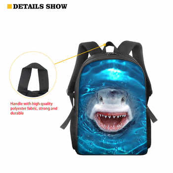 NOISYDESIGNS Kids School Backpacks for Teens Girls 3D Music Note Pattern Durable Orthopedic Schoolbag Boys Mochila Escolar