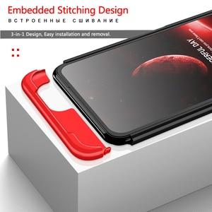 Image 3 - redmi note10 pro case kılıf koruyucu temperli cam kamera 3 in 1 360 kapak kılıf Xiaomi Redmi için Note10 not 10 pro max not 10s