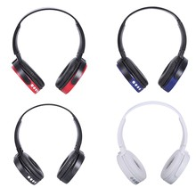 Kubite 350BT Active Noise Cancelling Wireless Bluetooth Headphones with Mic Hi-Fi Stereo Headset Deep Bass Over Ear Headphone(China)