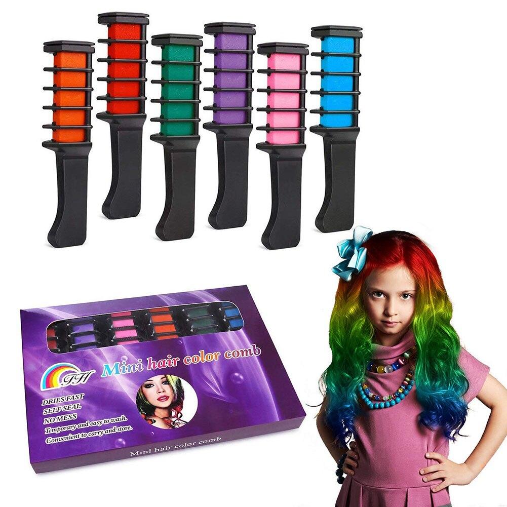 festa cosplay halloween salão de cabelo tingimento b99