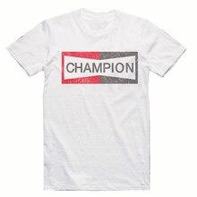 Hollywood Champion logo T Shirt PU27
