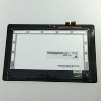 10.1 ''touch screen digitalizador de montagem  tela lcd  sensor › para asus aspirswitch 10 SW5-012 tablet 1280*800