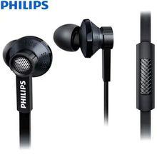 100% Original Philips Tx1 engage écouteurs haute résolution HIFI actif suppression de bruit écouteurs pour Samsung Xiaomi Androi