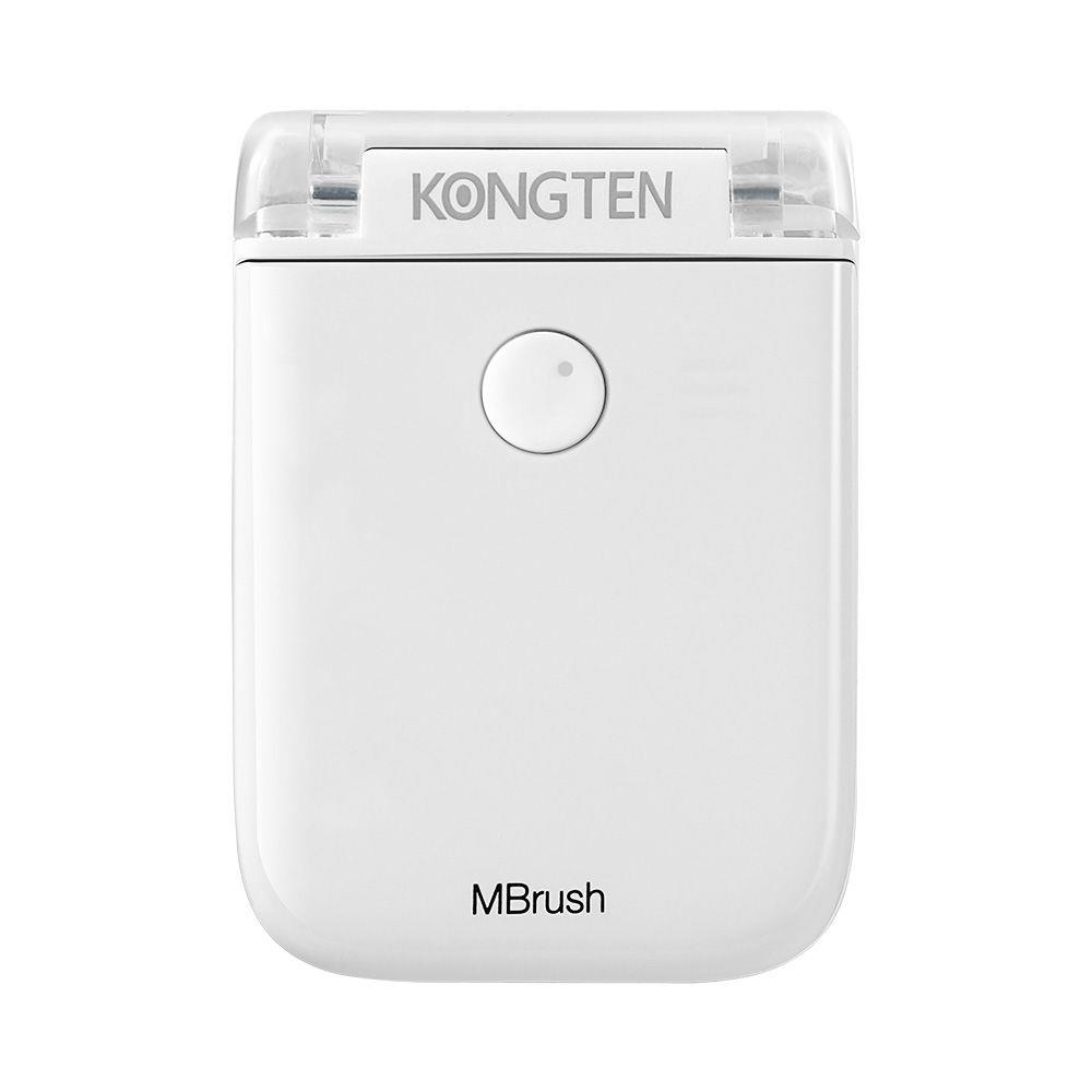 In Stock KONGTEN Mbrush Mobile Color Printer Handheld Portable Printer Mini Support WIFI USB Connection 6 Hours Working Time (4)