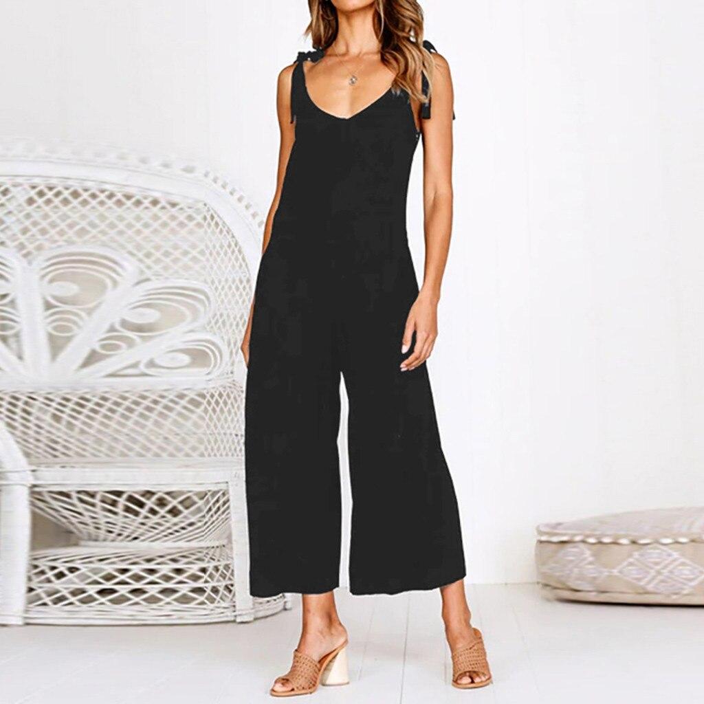 2020 Spring Modern Lady Solid Color V-neck Lady Off Shoulder bodysuitTrim Cute Sweet Soft Elegant Women Ventilation Streetwear